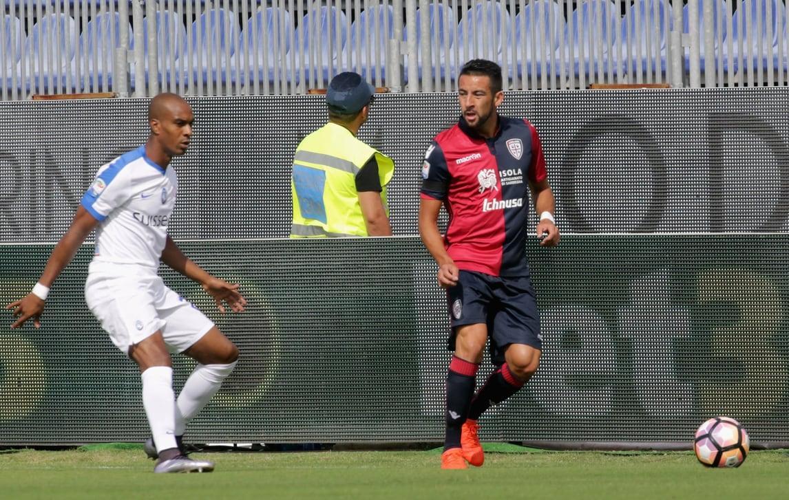 Serie A Cagliari, Isla ancora in dubbio