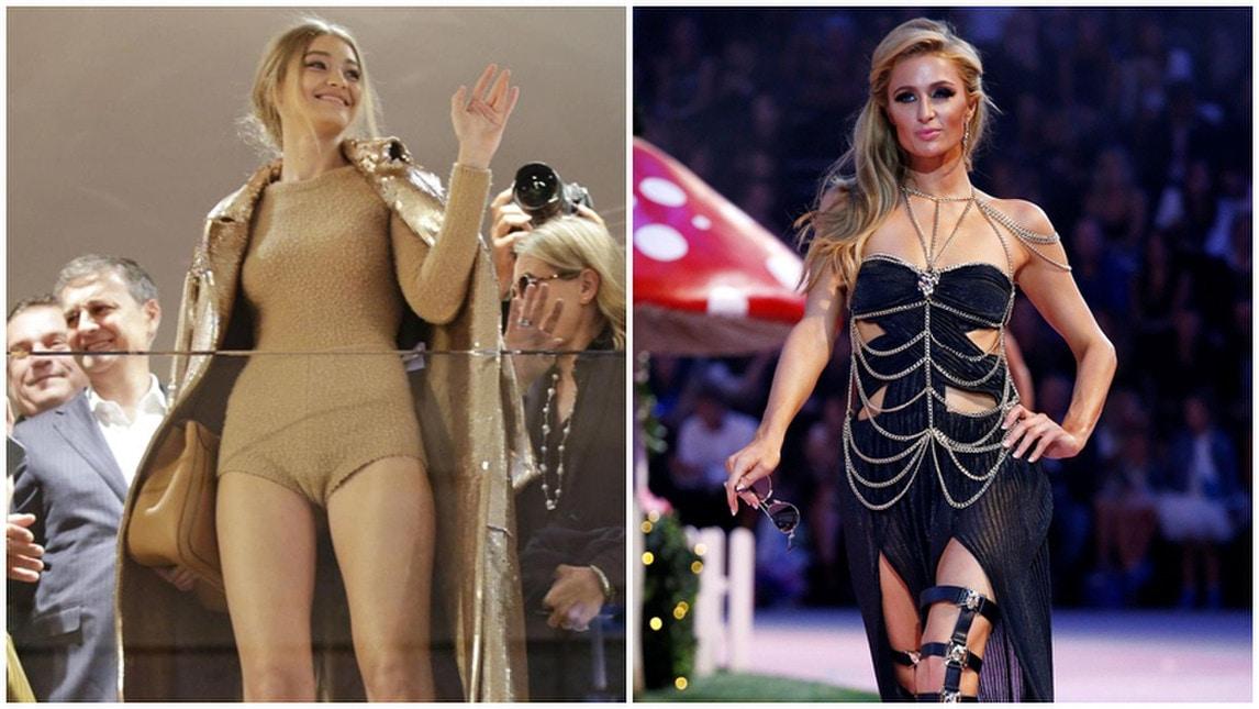 Paris Hilton Sextape - NuVidcom