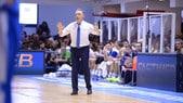 Basket Seria A, a Pesaro il torneo di Forlì