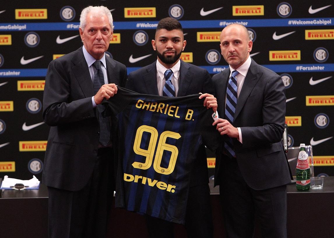 Gabigol: «Inter speciale, vinceremo insieme