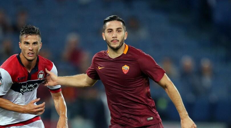 Calciomercato Roma, accordo raggiunto: Manolas ora firma