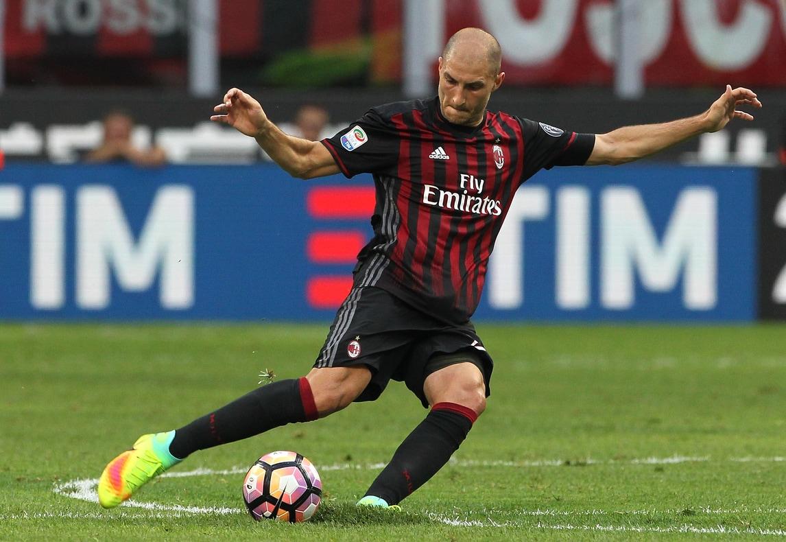 Serie A, Paletta: «Ora il Milan è al sicuro»