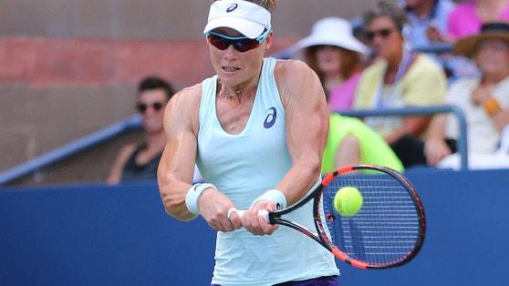 Korea Open, Giorgi eliminata nei quarti di finale