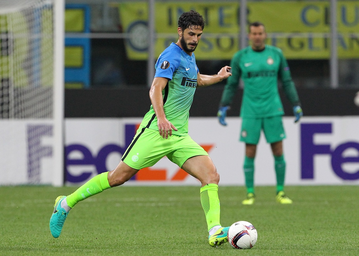 Calciomercato Inter: «Klopp vuole Ranocchia al Liverpool»
