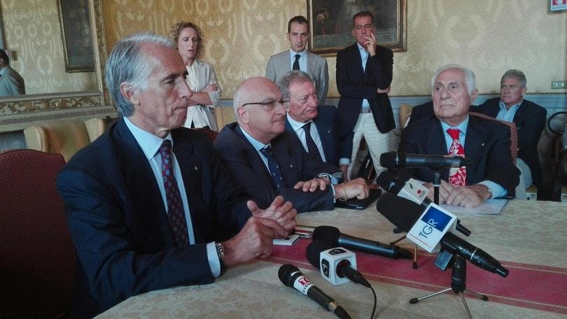 Olimpiadi, Malagò: «Improbabile candidatura dell'Italia nei prossimi 20 anni»