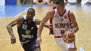 Basket, SuperCoppa: in quota la finale sarà Reggio-Milano