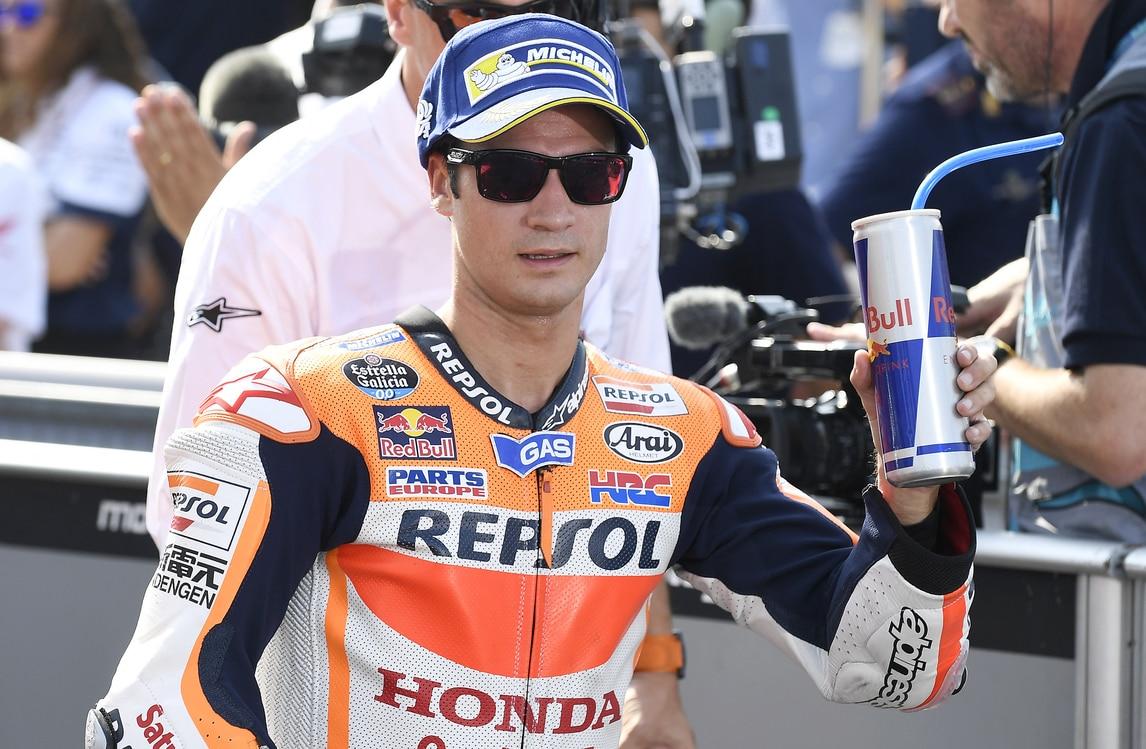 MotoGp, Aragon: Pedrosa e Marquez volano, Rossi quarto nelle libere