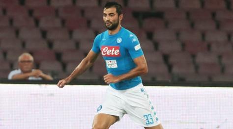 Napoli, i convocati per la Roma: Raul Albiol out