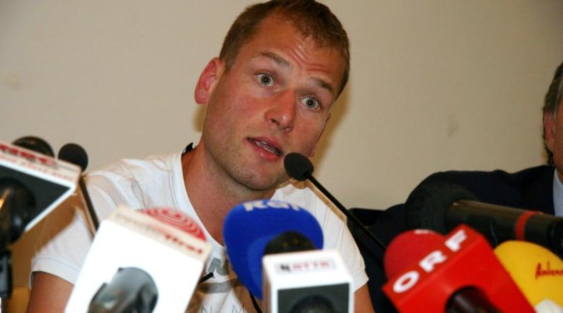 Doping, Schwazer: «Non ho speranze di tornare tra otto anni»