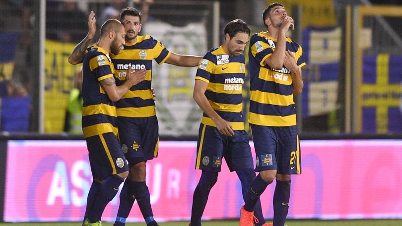 Serie B, Verona-Frosinone: primo successo veneto a 1,70