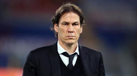Calciomercato, in Francia: «Anche l'Olimpique Marsiglia pensa a Rudi Garcia»