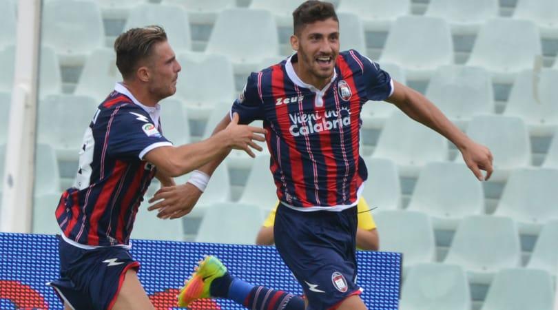 Serie A, Crotone-Atalanta in diretta alle 19. Le formazioni ufficiali