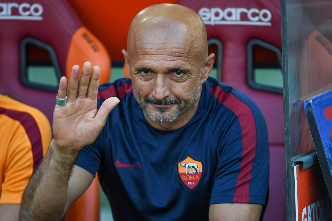 Roma, la macchina del gol va a ritmo scudetto