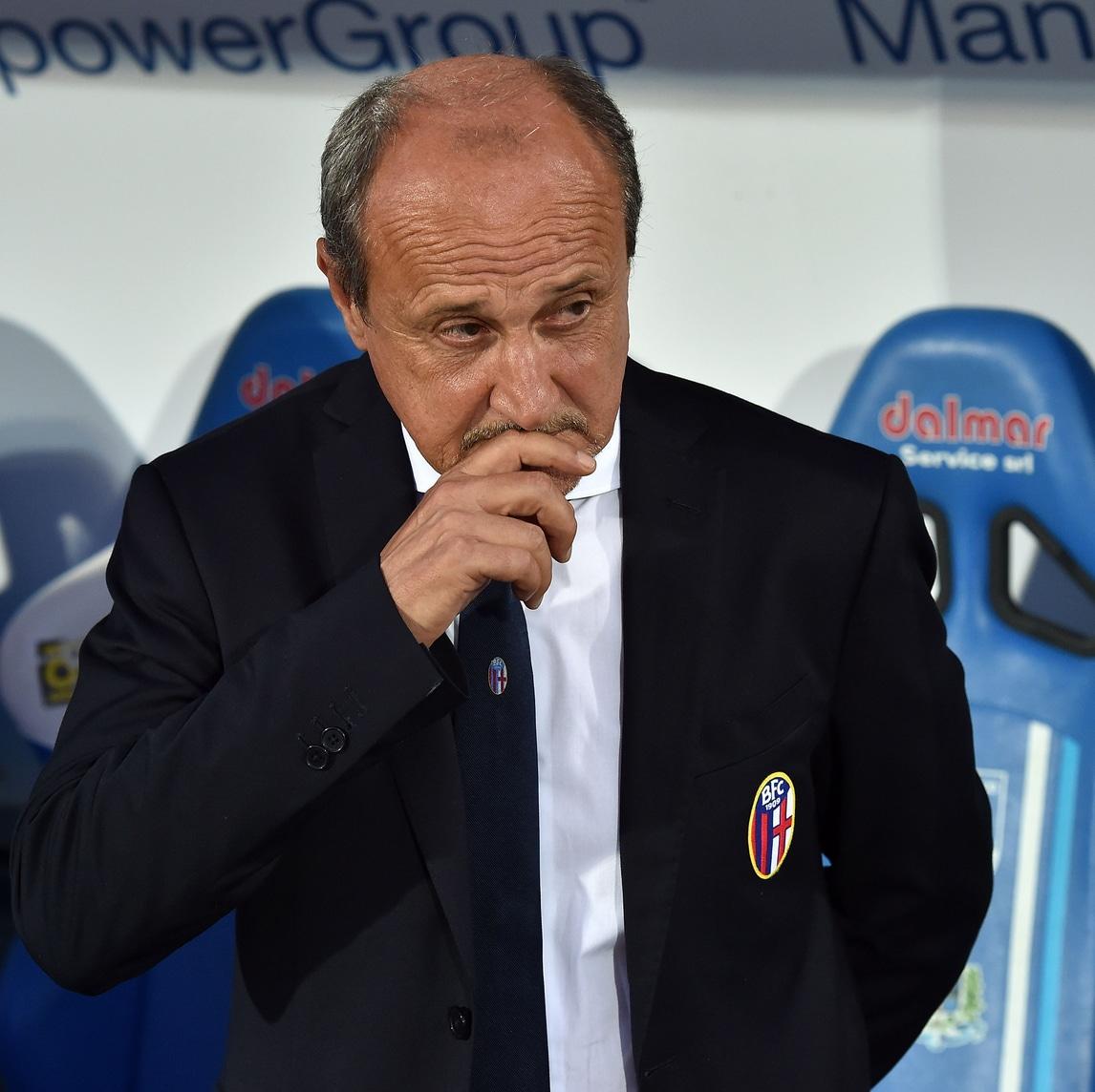 A tu per tu con Delio Rossi: «Quei presidenti convinti di capire di calcio...»