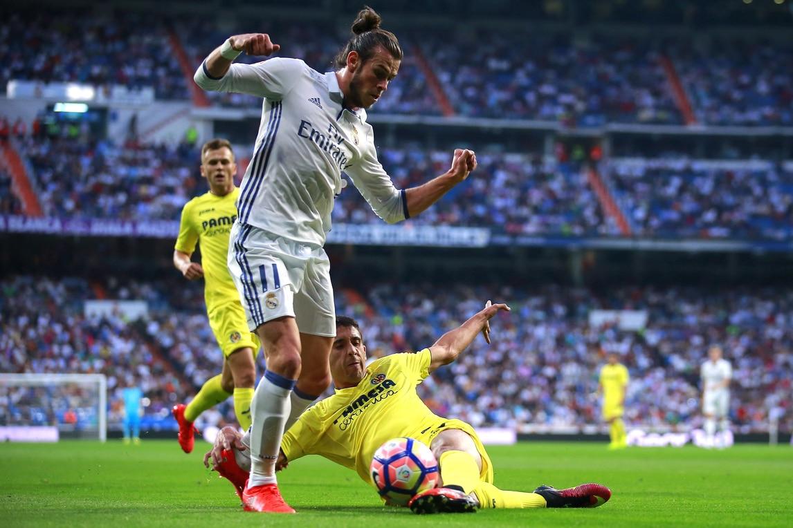 Calciomercato: «Real Madrid-Bale, rinnovo lontano»