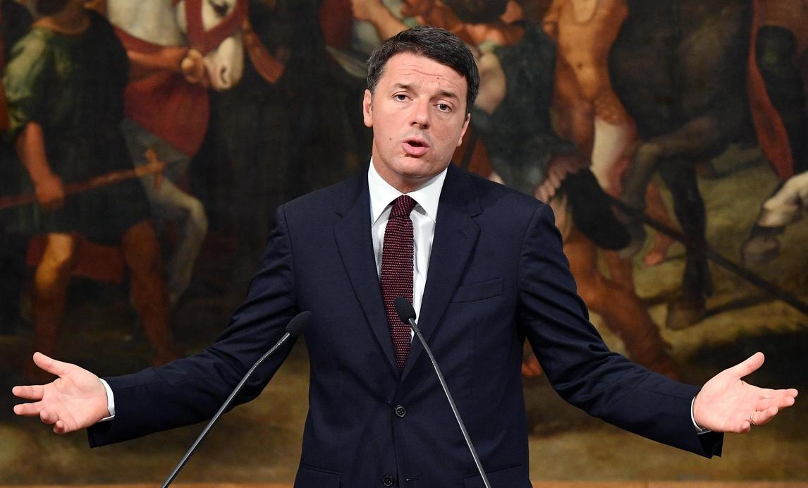 Olimpiadi, Roma 2024. Renzi: «Se dici no per paura hai sbagliato mestiere»