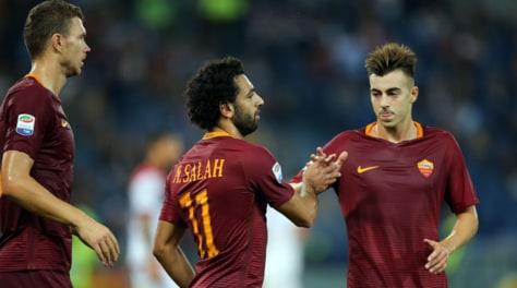 Europa League, con l'Astra Giurgiu Roma da «1» e Over