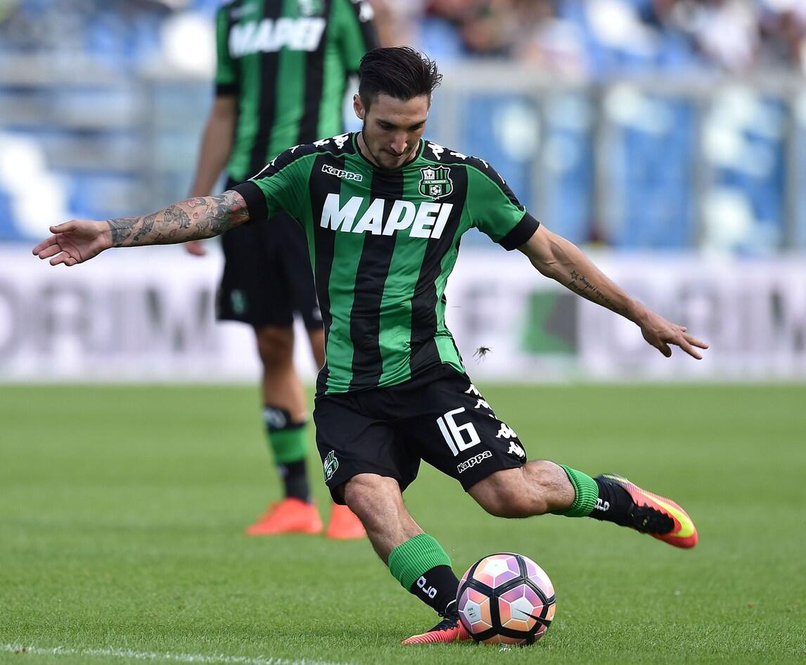 Serie A, Sassuolo da «1» con l'Udinese a 1,95