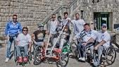 Successo per le Handbike a San Marino
