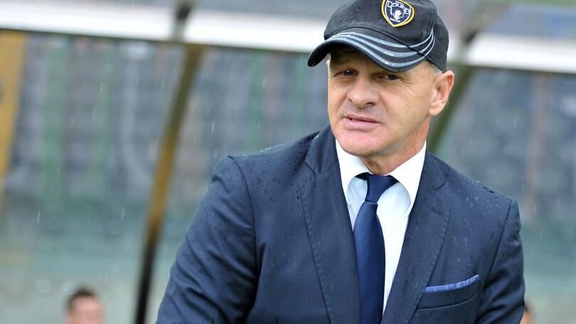 Serie A, Iachini: «Udinese, ora voglio delle risposte»