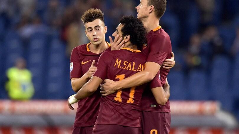 Serie A: Roma e Lazio, quote ok contro Torino ed Empoli