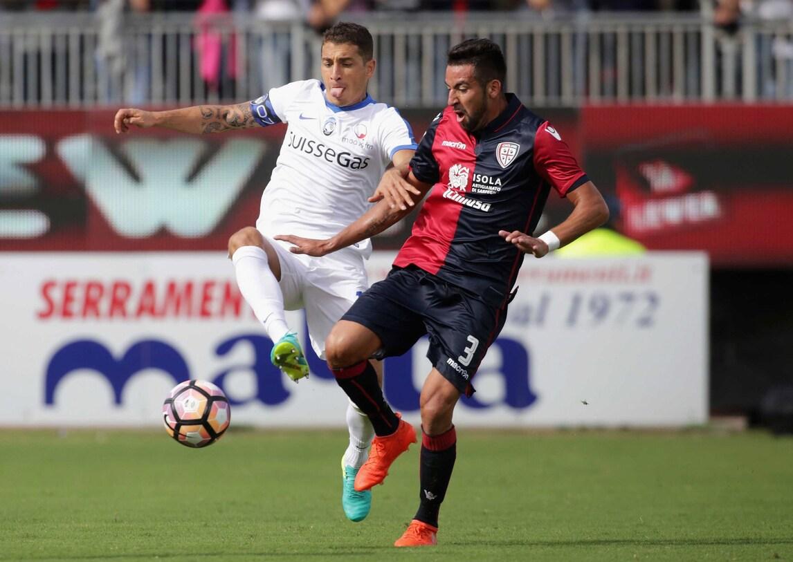 Serie A Cagliari verso la Sampdoria. Isla torna in gruppo