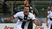 Lega Pro, Parma-Albinoleffe 1-0: Evacuo. Il Venezia mantiene la vetta