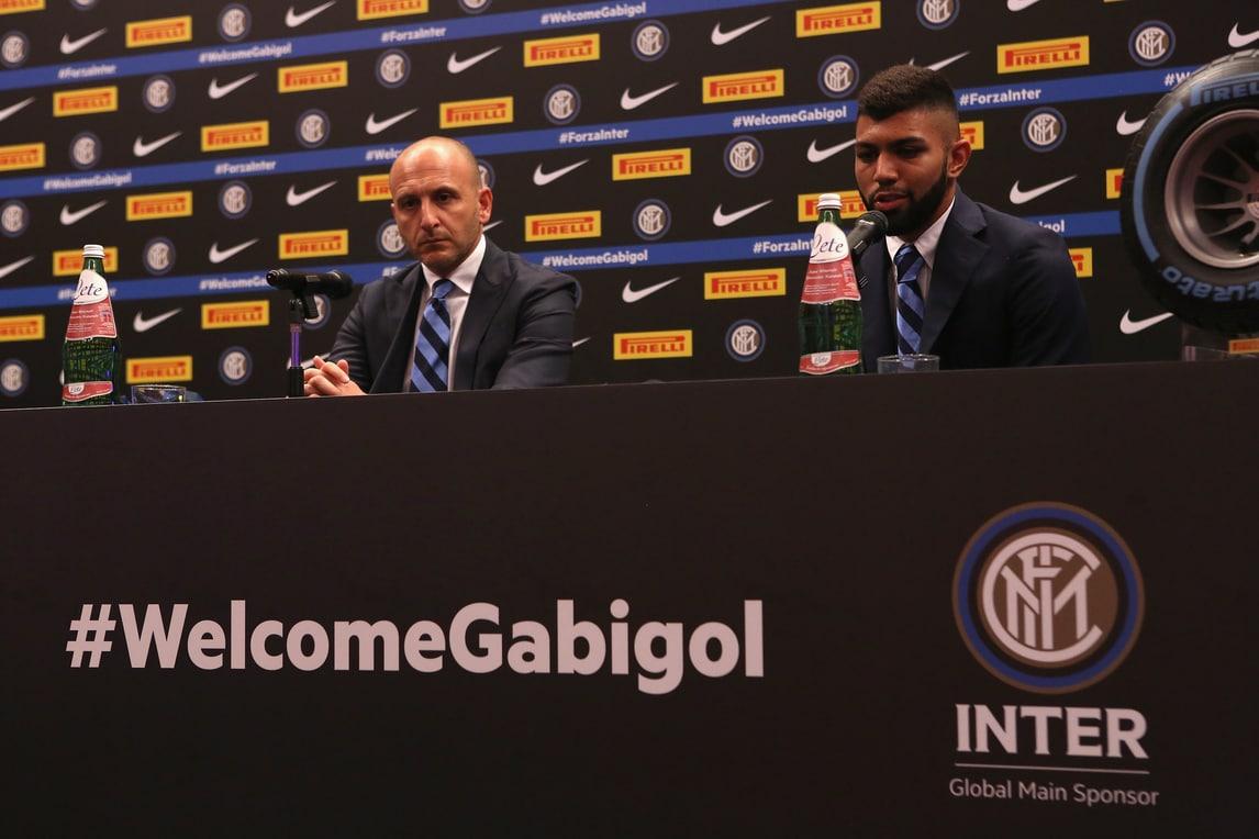 Ausilio: «Pronti a rinforzare l'Inter»