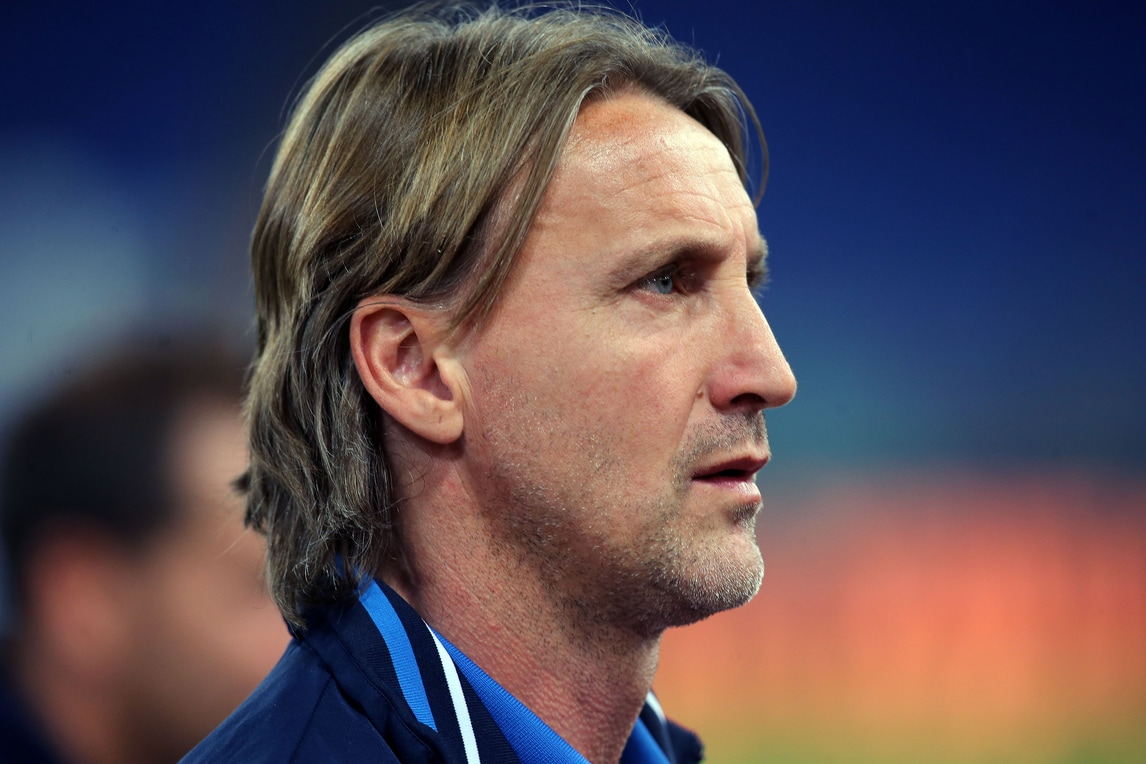 Serie A Crotone, Nicola: «Con l'Atalanta per vincere»