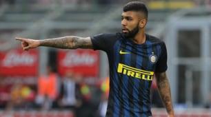 Inter, c'è Gabigol in campo: ecco la sua prima volta a San Siro