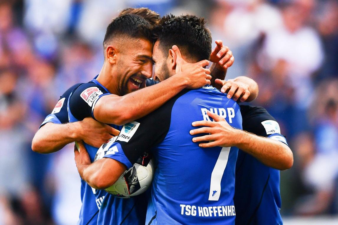 Bundesliga, incubo Schalke: cinque sconfitte di fila