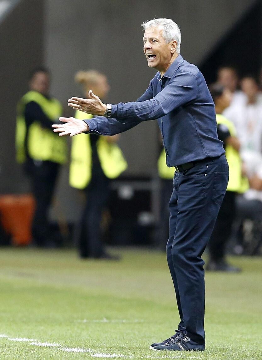 Ligue 1, il Nizza vince senza Balotelli e torna al primo posto