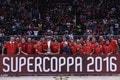 Basket Supercoppa: Simon Mvp, l'EA7 travolge Avellino
