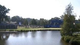 European Tour, Levy trionfa in Germania