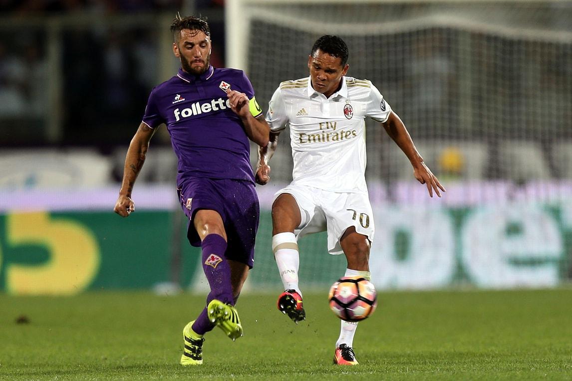 Serie A Gonzalo Rodriguez, esami ok: escluse lesioni
