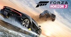 Presentato Forza Horizon 3