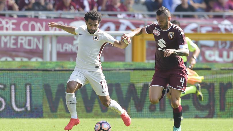 Serie A: Roma, in quota secondo posto lontano