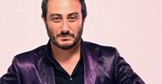 """Claudio Insegno porta il suo """"Jersey Boys"""" a Parigi"""