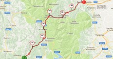 #Noiconvoi, il ciclismo si mobilita per il terremoto