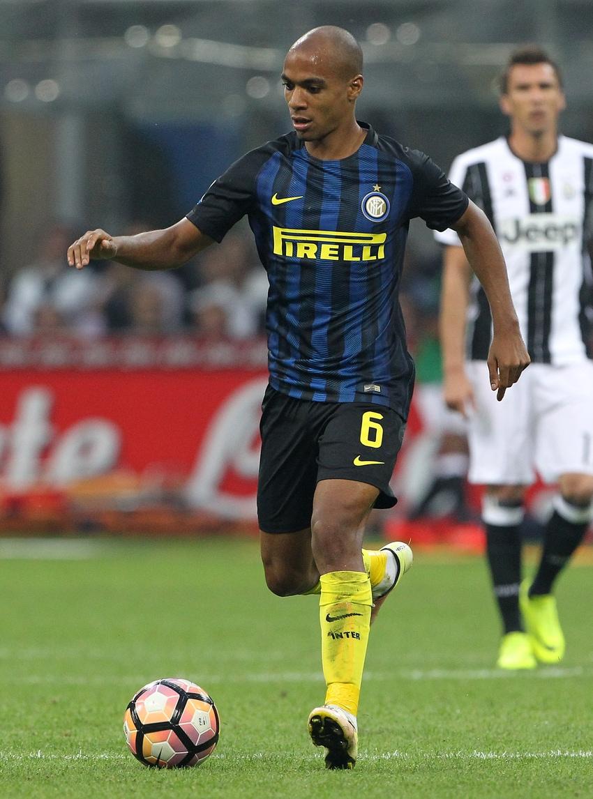 Inter, Joao Mario rischia la Roma