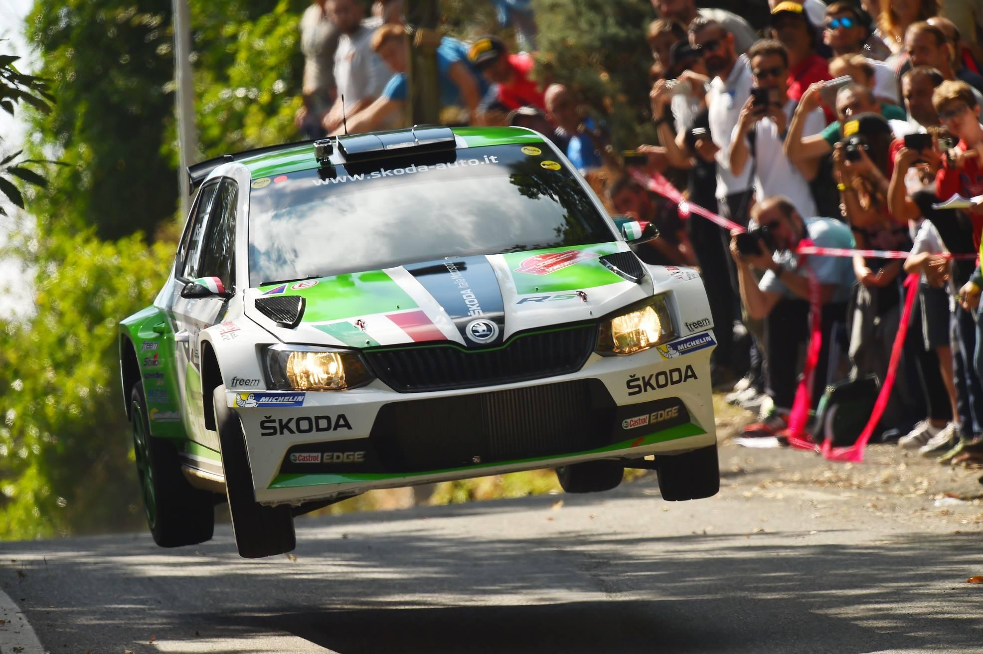 Rally Roma Capitale, un successo non solo per lo sport