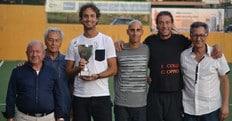 Casilina, il Colle Oppio vince il Memorial Luffarelli