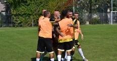 Atl. Torrenova, Marchetti: «Ripartiamo dalla buona prestazione»