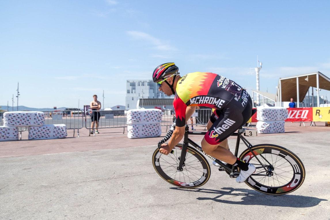 Red Hook Criterium: a Milano si assegna il Mondiale di bici a scatto fisso su strada