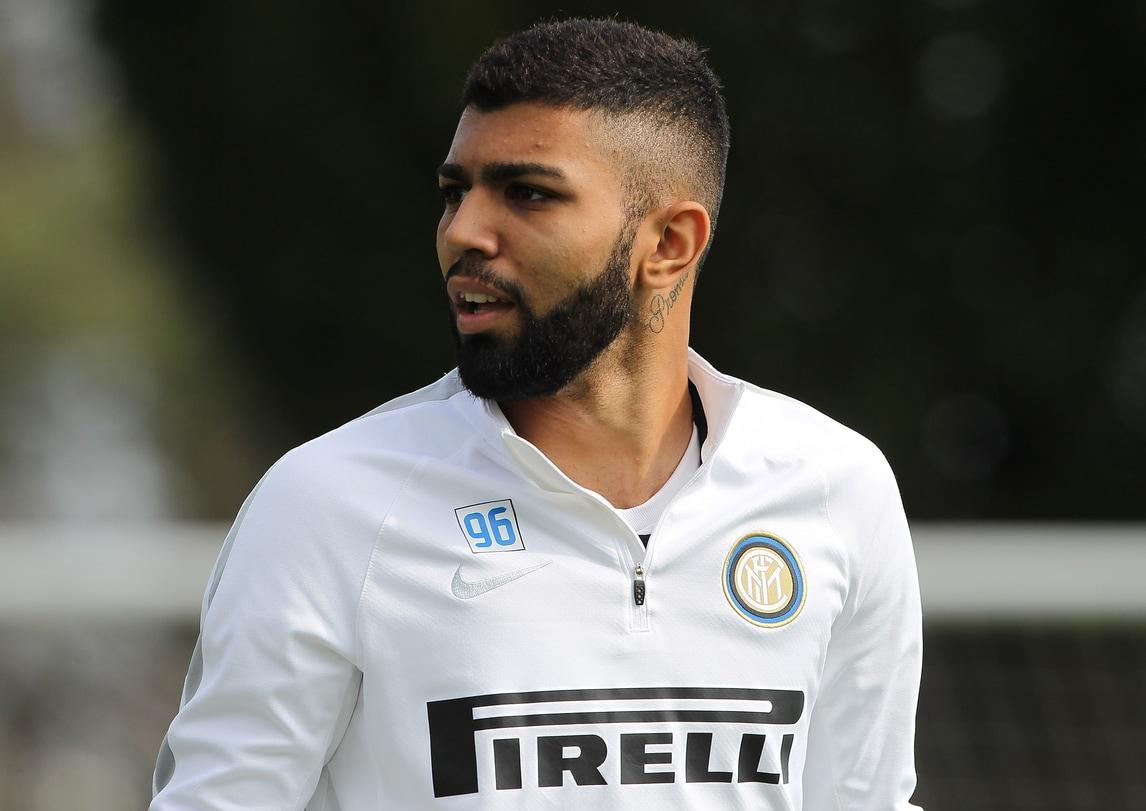 Inter, Gabigol torna al Santos? L'agente nega