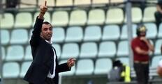 Lega Pro Reggiana, basta Manconi: Sudtirol superato 1-0