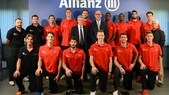 Basket, Allianz e Pallacanestro Trieste ancora insieme
