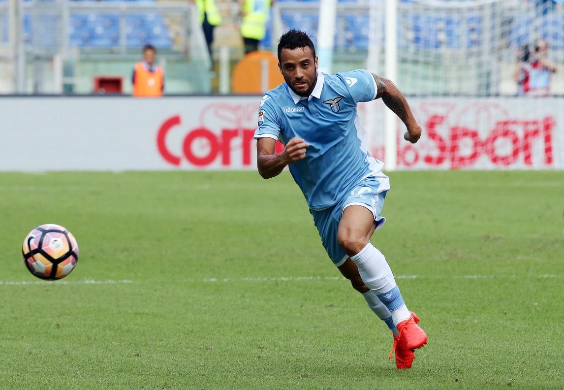 Lazio, la conversione di Felipe Anderson