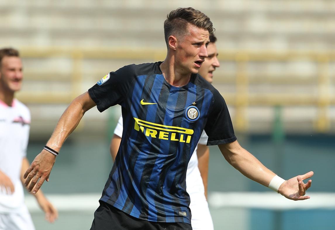 Serie A Inter, spazio a giovani: i prossimi a esordire Radu e Pinamonti?