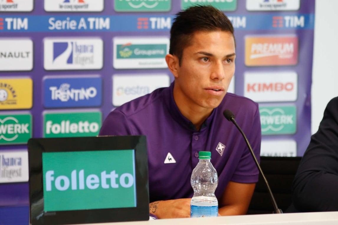 Serie A Fiorentina, Salcedo ha già conquistato Sousa e la Fiesole